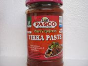 Curry Paste, Tikka Paste, Pasco, 280g